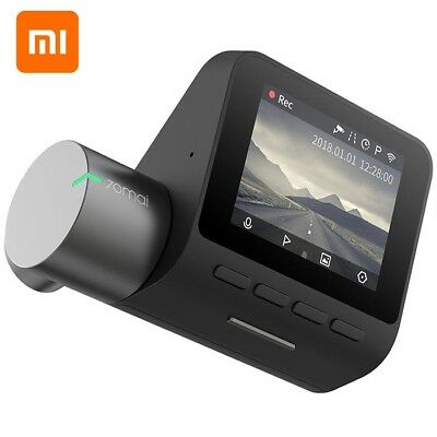 Xiaomi 70 Mai Pro Smart WiFi Car DVR 1944P HD Wireless Camera Recorder 140 FOV