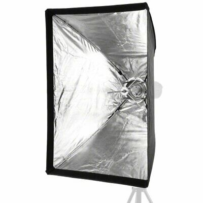 Walimex Pro Easy Softbox 60x90cm Profoto, 470 mm, 1060 g, 900 mm, 600 (60x90cm)