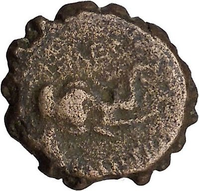 Demetrius I, Soter  Seleucid King 162BC RARE Ancient Greek Coin Elephant  i36966