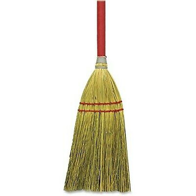 Genuine Joe Corn Fiber Toy Broom 11501EA