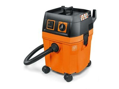 FEIN DUSTEX 35 L 240v 32 Litre Wet and Dry Dust Extractor