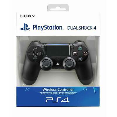 Brand New PS4 DualShock 4 Wireless Controller Compatible With PS4 Pro & Normal