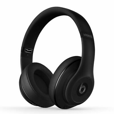 Beats by Dr. Dre beats Studio Wireless Headphones - Matte Black Free Delivery