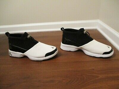 brand new c53a6 ef8be Classic 2001 Used Worn Size 13 Nike Air Jordan Bolo Roy Jones Shoes 302368  002