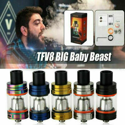 HOT SMOK MAG Kit 225W BOX MOD1 TFV12 Prince 8ml Tank1 Electronic Vape1 VS G-PRIV