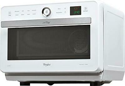 Whirlpool - Jt469Wh - Four À Micro-Ondes Grill Et Chale