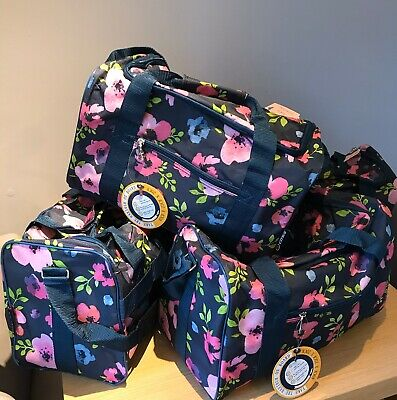 Hospital Maternity Bag Supplied With Toiletries - See Description & OTHER ITEMS