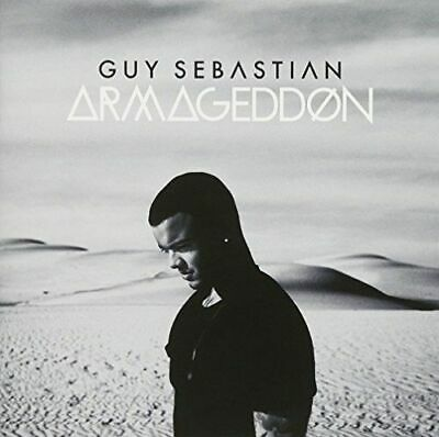 Guy Sebastian - Armageddon (Gold) (Series) New Cd