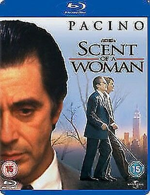 Scent Of A Woman Blu-Ray Blu-Ray Neuf (8279781)