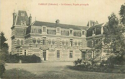 FAMILLY le chateau