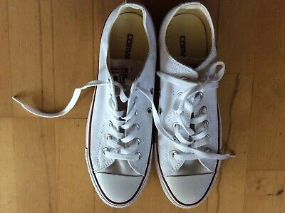 Converse All Star Chucks Low 41.5 Neuwertig