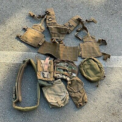 NSW West Coast Navy Seal Tactical Gear Grab Bag DEVGRU SF