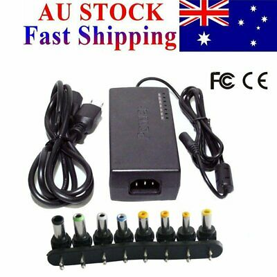 DC 12-24V 96W Universal Adjustable Laptop Power Supply Adapter Transform Charger
