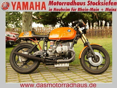 Bmw R80 Caferacer R80Rt