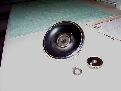 Vintage Singer Sewing Machine Model 101 Balance Wheel and Parts