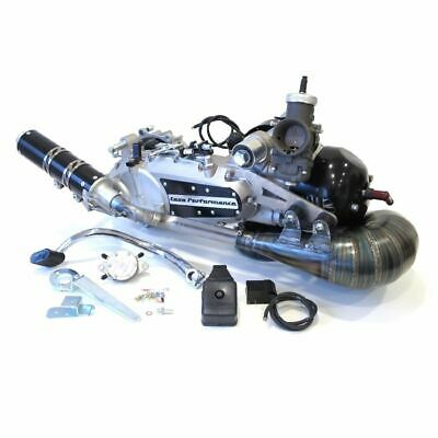 Casaperformance 22016500 Engine Ssr 265 Innocenti 125 Lambretta LI1 1958-1958