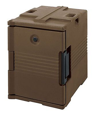 Cambro UPC400131 Stackable Front Loading Camcarrier Ultra Pancarrier One-Piec...