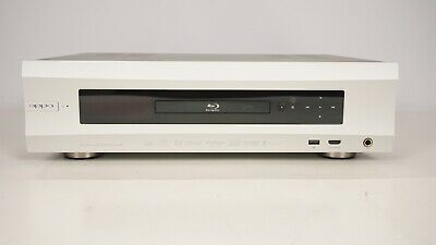 Oppo BDP-105D BluRay Disc DVD CD SACD Player - Darby - Dolby Digital - DTS-HD