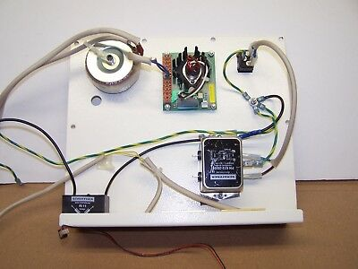 """from an ALC REFRIGERATED CENTRIFUGE PK 130R """"POWER SUPPLY"""""""