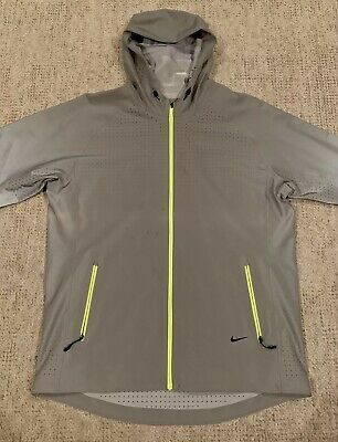 under armour jackets silver men