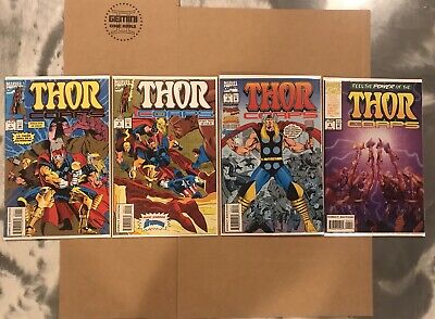 Over 1575 Marvel Comic Books FULL LIST $4 Shipping Any Quantity $1.00 Each