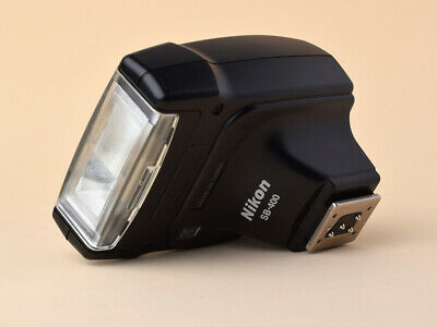 Nikon Speedlight SB-400 Flash SB400