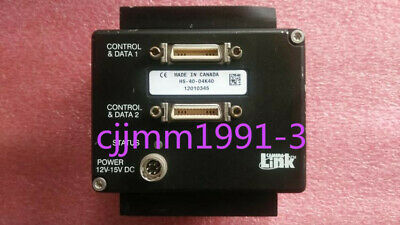 1PC used  DALSA HS-40-04K40