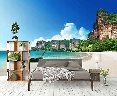 Building Hardware Prepasted Mural Wallpaper Wall Covering