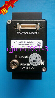 1PC used   DALSA S2-12-02K40-00-L