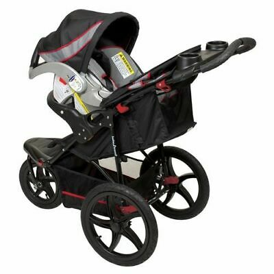 Baby Trend Expedition Jogging Stroller Millennium Free Shipping