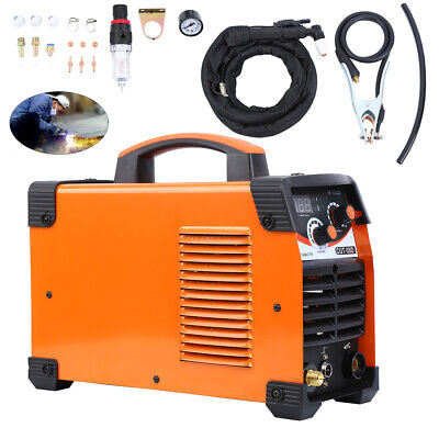 0.4Pa Plasma Cutter 40W 220V Electric Air Plasma Cutting Machine Cutting 1-12mm