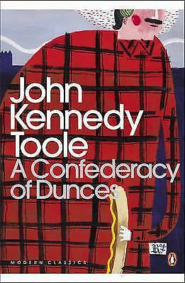 A Confederacy of Dunces (Penguin Modern Classics) - Paperback NEW Toole, John Ke
