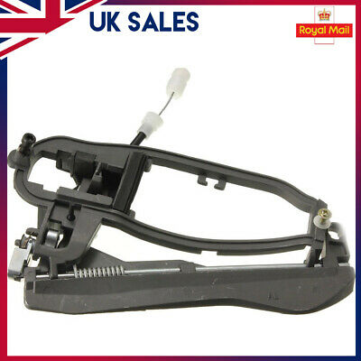 For BMW X5 E53 99-2006Door Handle Carrier Front Left Side Passenger Inner UK