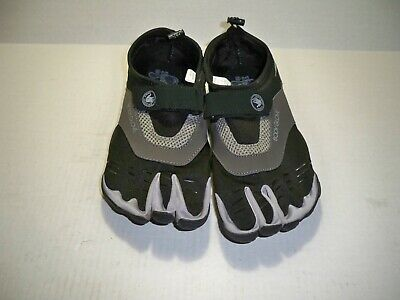 67b408a25d7 BODY GLOVE 3T BAREFOOT MAX BLACK/Yellow WATER SHOES SIZE MENS 10 ...