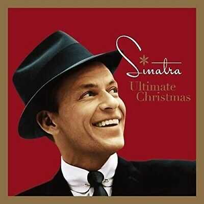 Ultimate Christmas by Frank Sinatra (CD, Oct-2017, Universal)