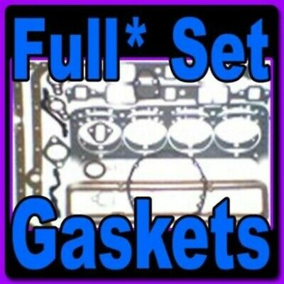 Full Set* of Gaskets: Plymouth, Dodge: 340 1968- 1973