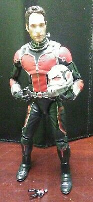 Marvel Legends MCU ANT-MAN Loose Studios First 10 Years From Yellowjacket 2 Pack