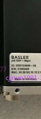 1PC used  BASLER piA1000-48gm elbow