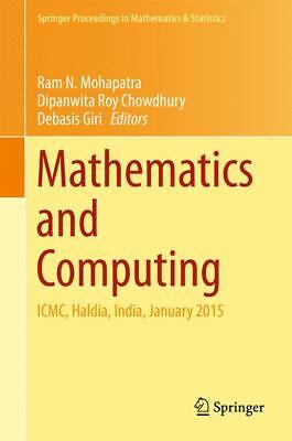Mathematics and Computing Ram N. Mohapatra