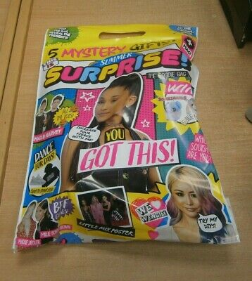 This Is magazine #22 Summer Surprise; The Goodie Bag Mystery Mag