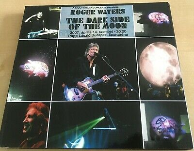 Roger Waters (Pink Floyd)- Dark Side of the Moon - Live April 2007 Hungary - 2CD