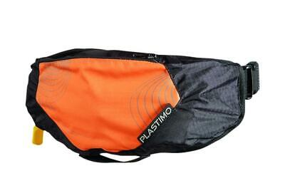 Gilet gonflable Plastimo Pilot Pocket 165N paddle/pêche/kayak