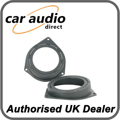 Connects2 CT25FD13 Ford KA 2009>  Rear Door 13cm Speaker Adapters
