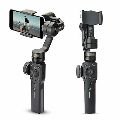 Zhiyun Smooth 4 Black Gimbal Stabilizer for Smartphones