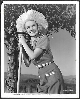 Vintage 1945 Photo Of The Movie Mr Muggs Rides Again The