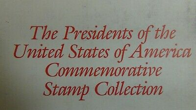 Liberia stamp collection of US presidents w/ 384 or so stamps ~ mint NH