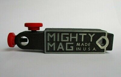 WESTHOFF MIGHTY MAG Magnetic Base without Indicator