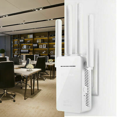 TP-Link LV-WR09 300Mbps Wireless N Router Extender Bridge with Antenna Sky Wps