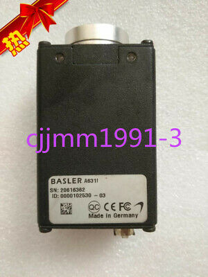 1PC  USED   BASLER A631f