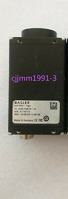 1PC  USED   BASLER scA1600-14gc